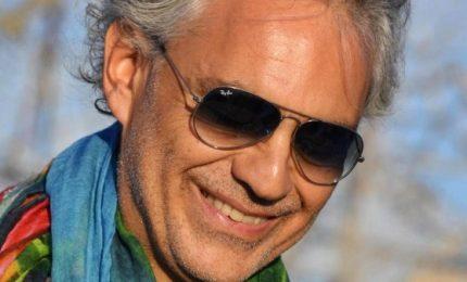 """In arrivo """"La Musica del Silenzio"""", biopic ispirato alla vita di Andrea Bocelli. Protagonosta Toby Sebastian"""