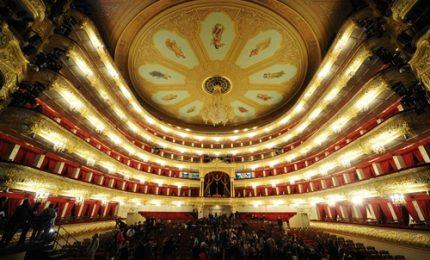 L'ombra del Cremlino sul Bolshoi, salta balletto su Nureyev