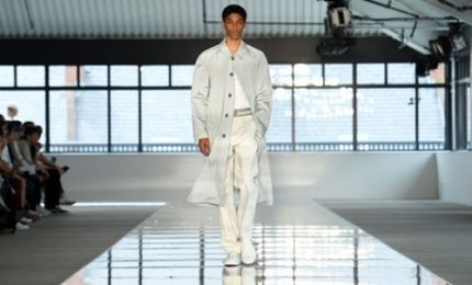 Moda uomo, un'estate all'insegna del comfort Hugo Boss