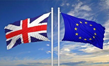 Corte Giustizia europea si pronuncerà su reversibilità Brexit