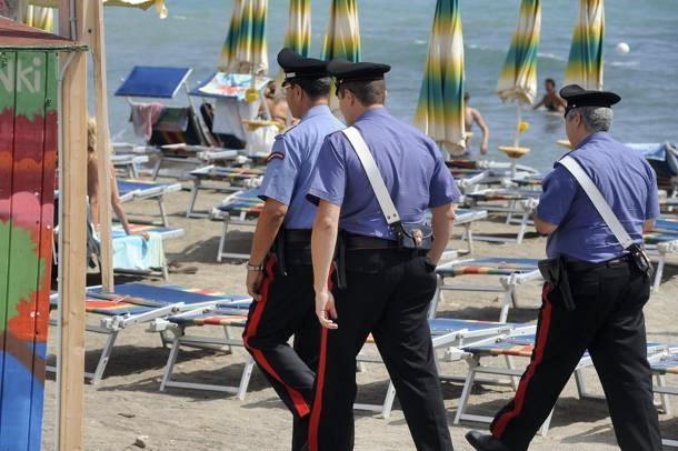 Tragedia nel mare di Catania, annega un bambino di 6 anni