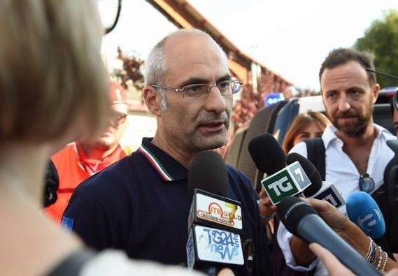 Dopo i roghi è polemica, Campania e Sicilia su banco imputati