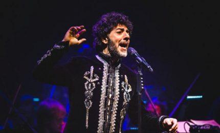 Consoli, Gazzè e Silvestri prove concerto
