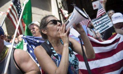 """Usa, i democratici alla riconquista degli elettori: """"A better deal"""""""