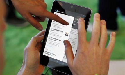 In Italia il digitale mercato in crescita