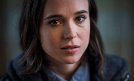 L'attrice Ellen Page minacciata di morte su Instagram