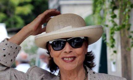 Si è spenta Elsa Martinelli, l'attrice che conquistò Hollywood. Malata da tempo, aveva 82 anni