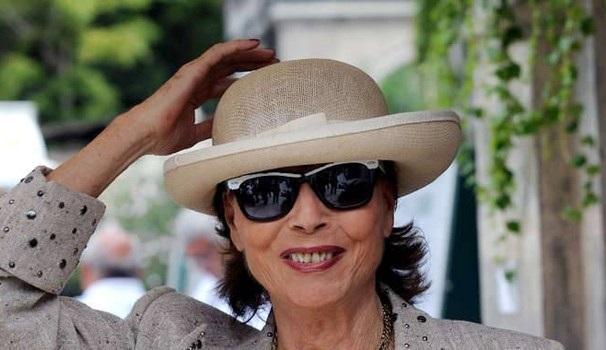 È morta Elsa Martinelli, l'attrice che incantò gli Usa