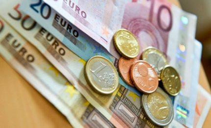 Tesoro: crescono entrate tributarie