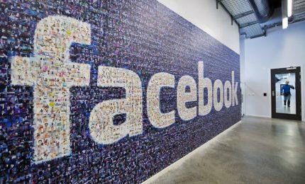 Facebook aggiorna algoritmo per bloccare spam e fake news