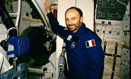 Venticinque anni fa Franco Malerba in orbita, fu il primo italiano