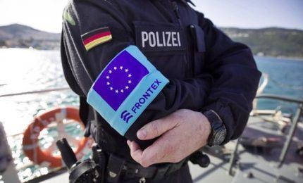 Controllo dell'immigrazione, nasce la polizia di frontiera europea