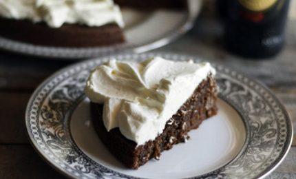 Ricette dal mondo, l'originale Guinness Cake irlandese