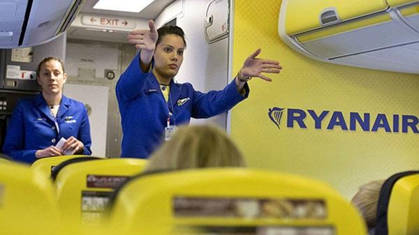 Ryanair, sindacati proclamano sciopero il 10 febbraio