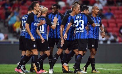 Serie A, Milano in vetta con Juve e Napoli