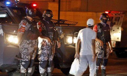 """Attacco ambasciata Israele, morti due giordani. Papa: """"Appello al dialogo"""""""