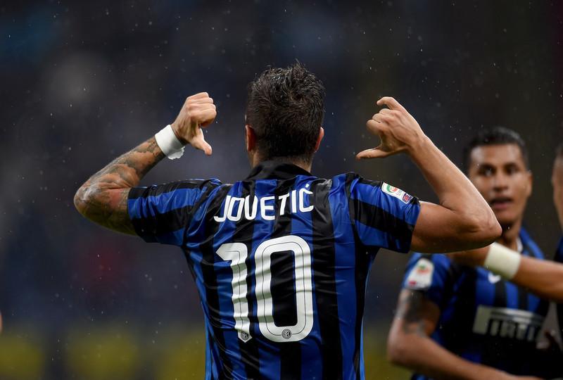 Inter-Chelsea 2-1, Jovetic e Perisic a segno