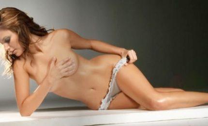 Juliana Galvis l'attrice colombiana che incanta col perizoma