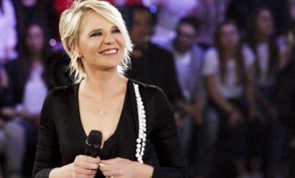 """Sanremo, Maria De Filippi: """"Perché non prendono da Amici o X Factor?"""""""