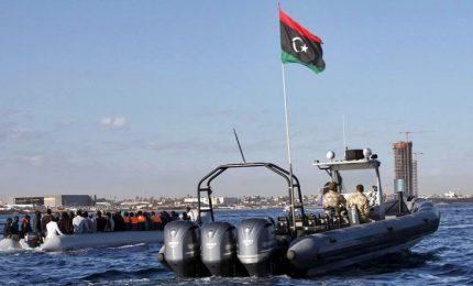 """Via libera Governo a navi in Libia, Gentiloni: """"fermare scafisti"""""""