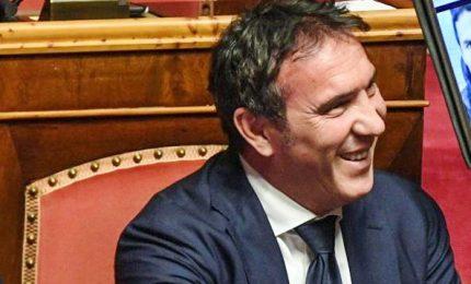Il sottosegretario Cassano lascia Governo e Ap per Berlusconi