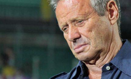 E' ufficiale: Zamparini ha venduto il Palermo per 10 euro