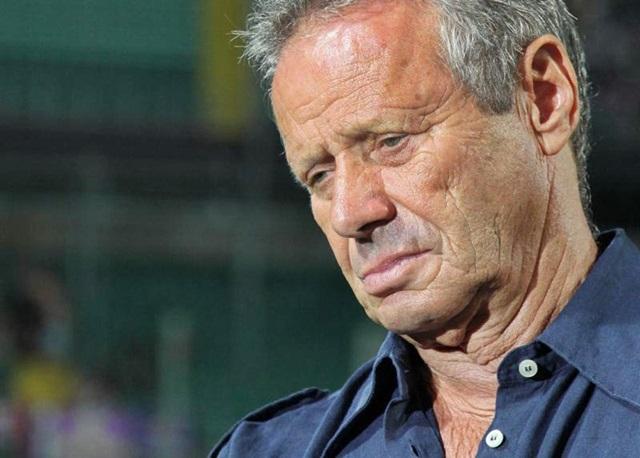 Inchiesta Palermo calcio, otto indagati tra cui Zamparini e figlio