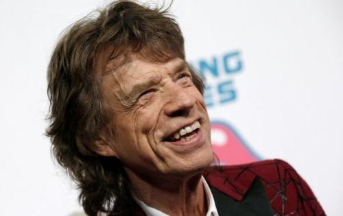 Mick Jagger pubblica a sorpresa due brani inediti