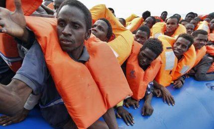 In Italia, lo scorso anno numero più basso di migranti arrivati dal 2012