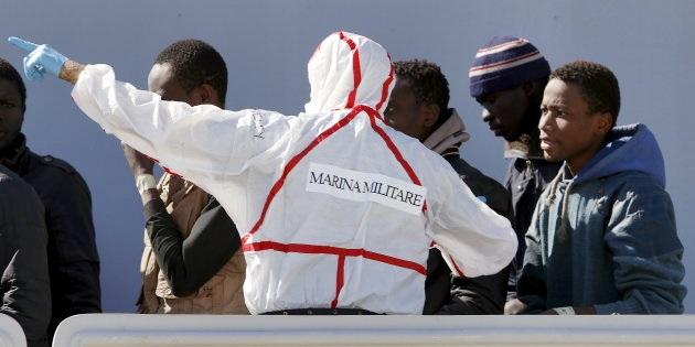 Bruxelles: L'Italia non ha comunicato quanti migranti accoglierà