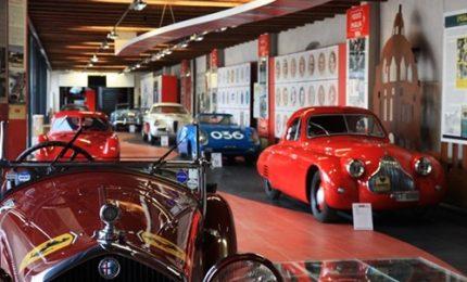 Millemiglia, la mostra dei 90 anni si rinnova con nuove auto