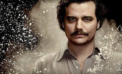 """""""Narcos"""", a settembre terza stagione: guerra a cartello Cali"""