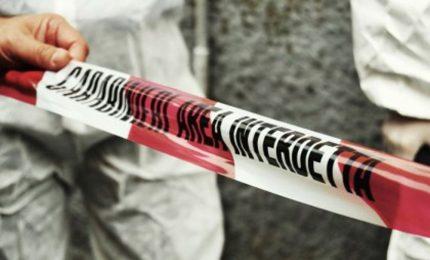 Uccide a fucilate la moglie 75enne dopo lite