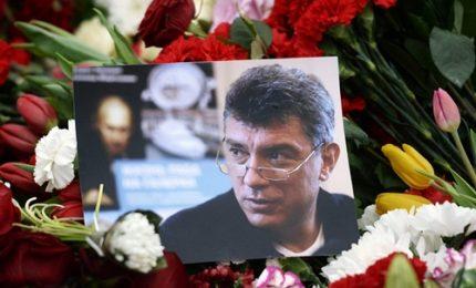 Russia, omicidio Nemtsov: pene sino a 20 anni