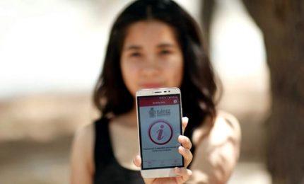 """No estoy sola"", la app per aiutare le donne di Ciudad Juarez"