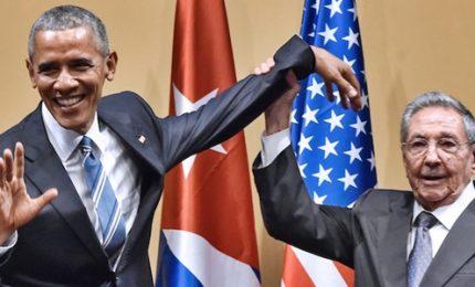 Raul Castro rimpiange Obama: con Trump regresso relazioni Usa-Cuba