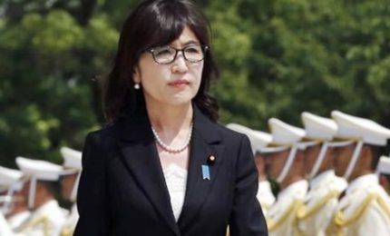 """Il Giappone condanna Nordcorea: """"Missile finito in zona esclusiva giapponese"""""""