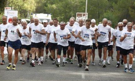 Nel Crotonese dal 10 settembre XXIV edizione Olimpiadi over 50