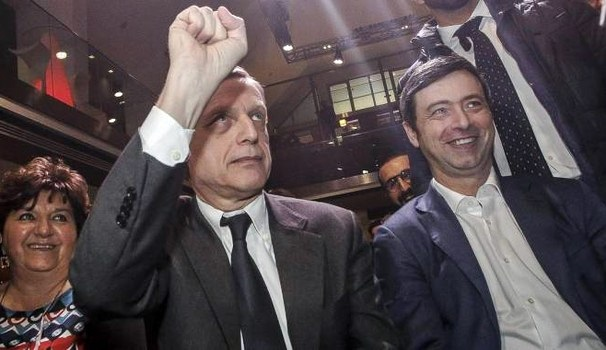 Pressing minoranza Pd per premio coalizione, partita a settembre