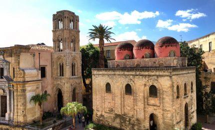 Capitale italiana cultura nel 2018, altro riconoscimento per Palermo