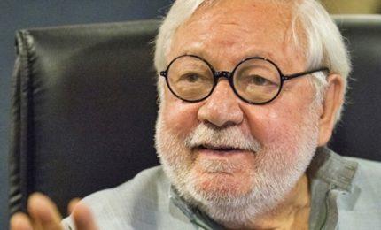 E' morto Paolo Villaggio, aveva 84 anni. L'Italia piange il ragionier Fantozzi