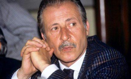 Mafia, 25 anni fa la strage di via D'Amelio. Palermo ricorda Borsellino