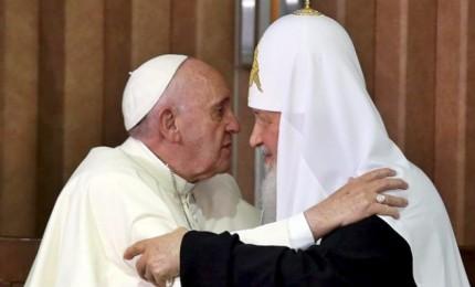 Da Fatima a Vladivostok, si rafforza asse Mosca-Vaticano