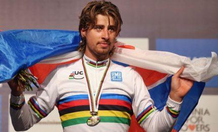 Tour de France, a Sagan terza tappa su Matthews e Martin