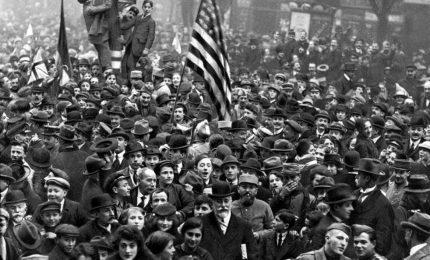 Anche soldati americani alla sfilata del 14 luglio a Parigi