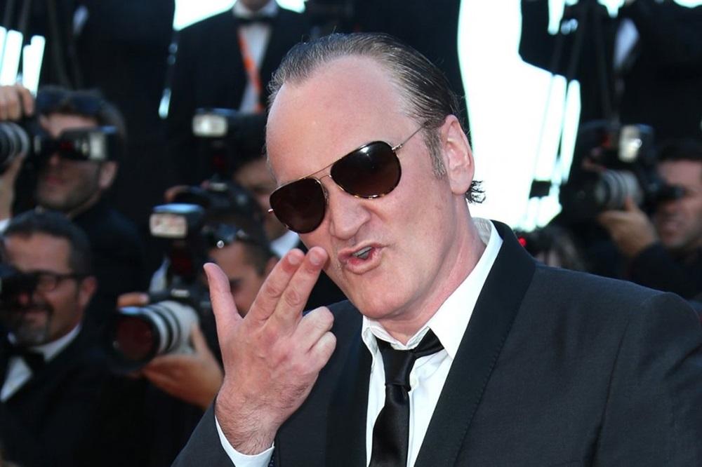 L'evento che sconvolse gli Usa, nuovo film di Quentin Tarantino