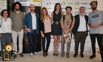 Roma, cantieri aperti per la quinta edizione Web Fest