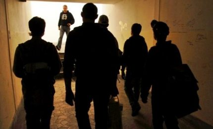 "Baby gang ispirata ad ""Arancia meccanica"", 4 arresti a Milano"