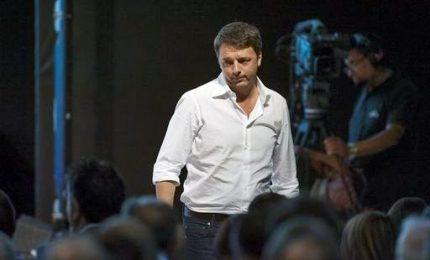 Renzi: decretone è clamoroso atto di masochismo, dov'è Tria?