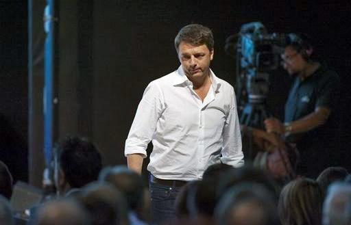 Assemblea circoli dem, Renzi: fuori da Pd c'è sconfitta della sinistra